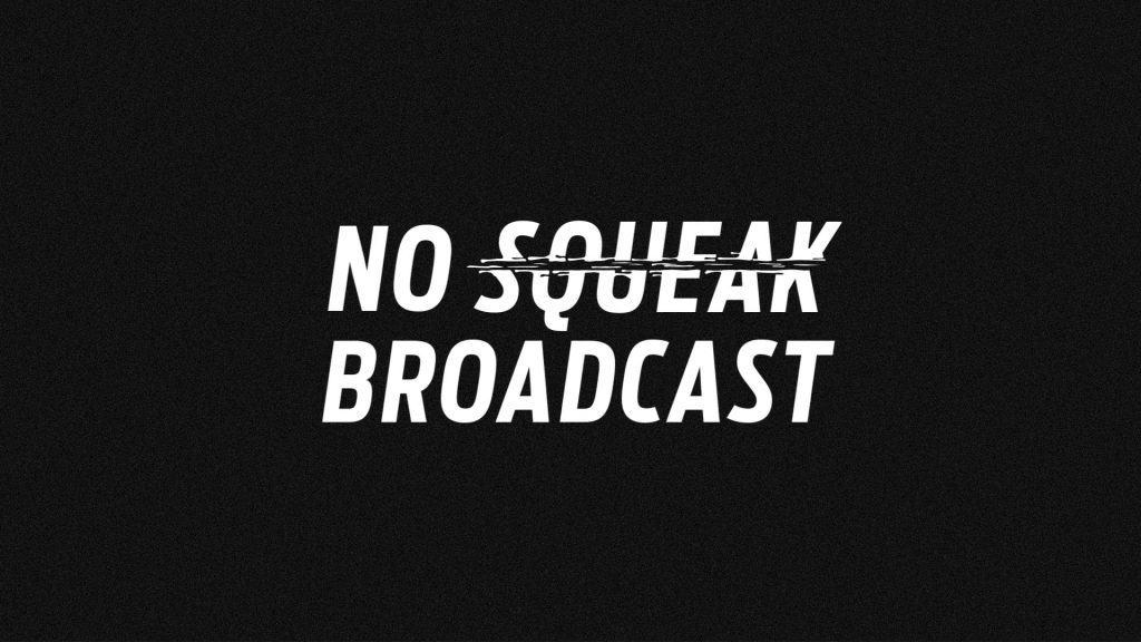 Distinctiveness Strategy Ford EcoSport - No Squeak Broadcast