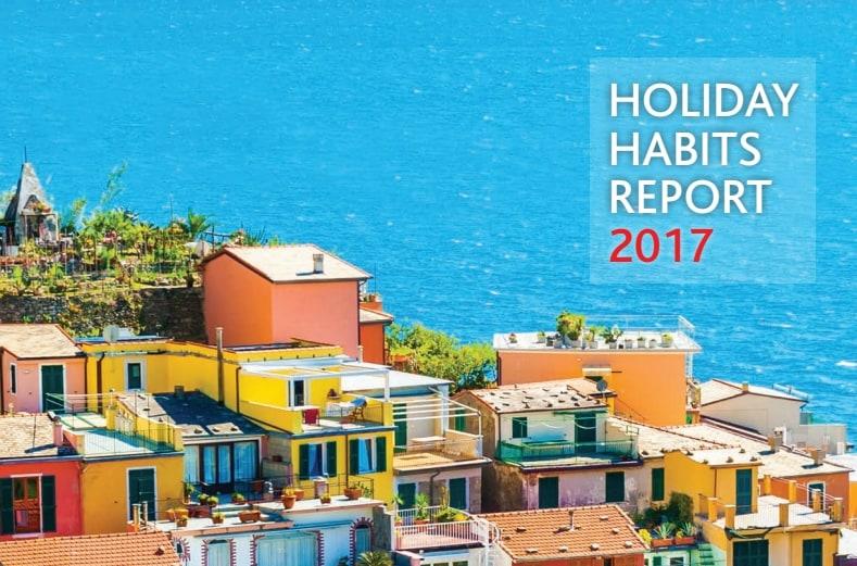 Travel Report ก็มา กับรายงานการท่องเที่ยวของคนอังกฤษ