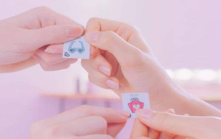 Shiseido-illennials