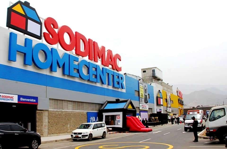 ห้างขายวัสดุก่อสร้างในอเมริกาใต้ ให้ส่วนลดตามปริมาณประชากรในเมือง!