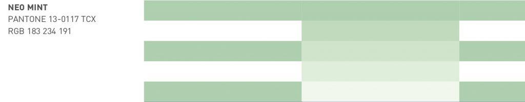 6 เฉดสีเทรนด์โลก Color Trend 2020 TCDC การตลาดวันละตอน