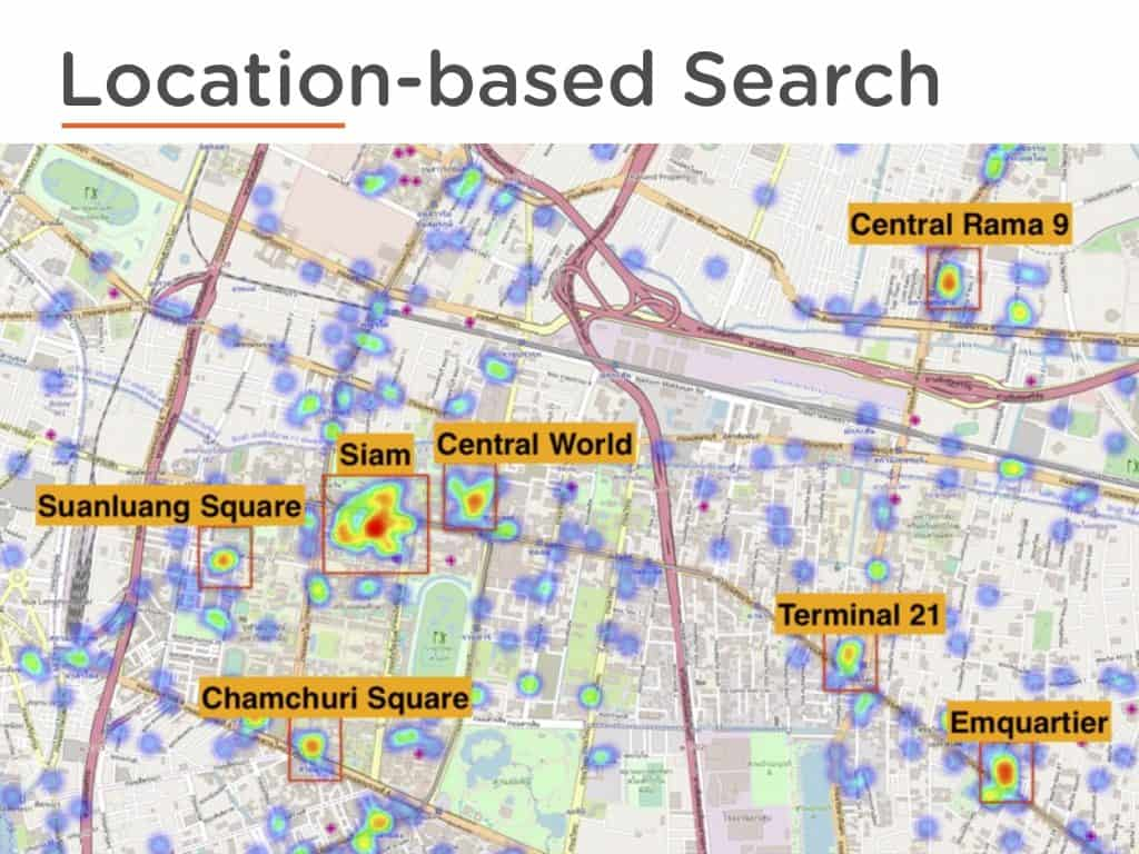 Wongnai Data Services