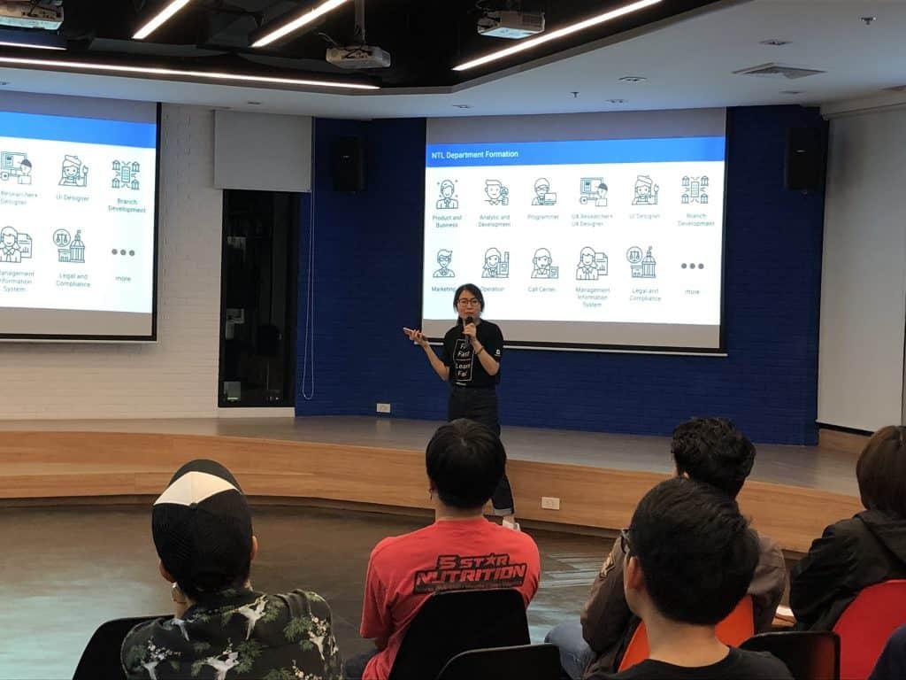 UX Thailand Meetup