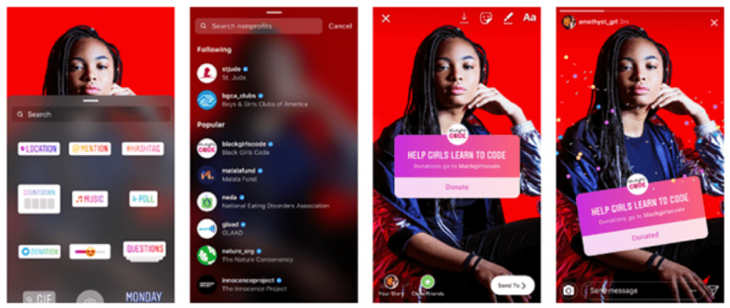 12 Key Instagram Updates from 2019 to 2020