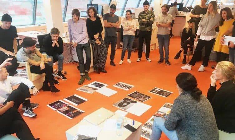 The Future of Advertising Agency เอเจนซี่ในยุคหน้าจะมีหน้าตาเป็นอย่างไร?