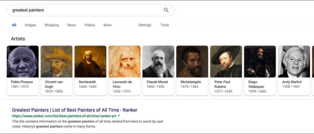 Pantene SHE Gender Bias Algorithm Google