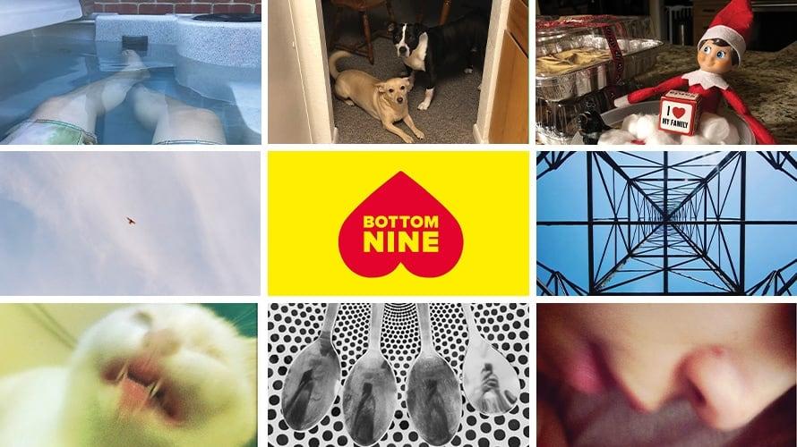 bottom nine better than best nine 2020 Social Media Trend 2020 Think Forward 2020 We Are Social