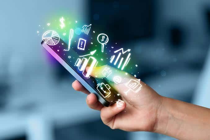 10 Tactics ทำ website ให้ personalization แบบง่ายๆ mobile experiences