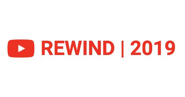 YouTube Rewind 2019 Thailand ประกาศผลวิดีโอยอดนิยม ประจำปี 2562