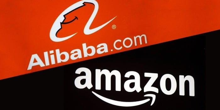 Alibaba and Amazon make profit from personalization and brand individualization