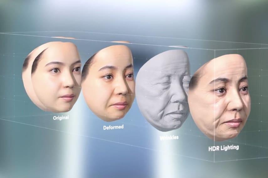 Shiseido Beyond Time แคมเปญการตลาดสำหรับกลุ่มผู้สูงวัยในอนาคต