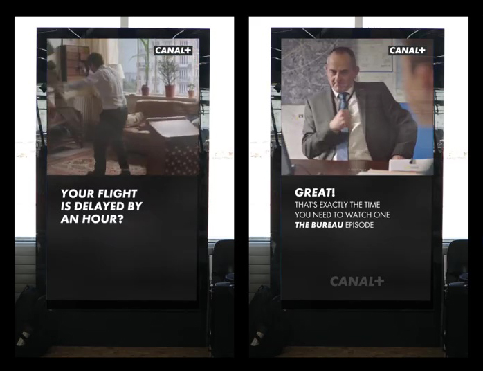 Hijack Marketing เปลี่ยนดีเลย์ให้กลายเป็นโอกาส กับแคมเปญการตลาด Winning delays จาก CANEL+
