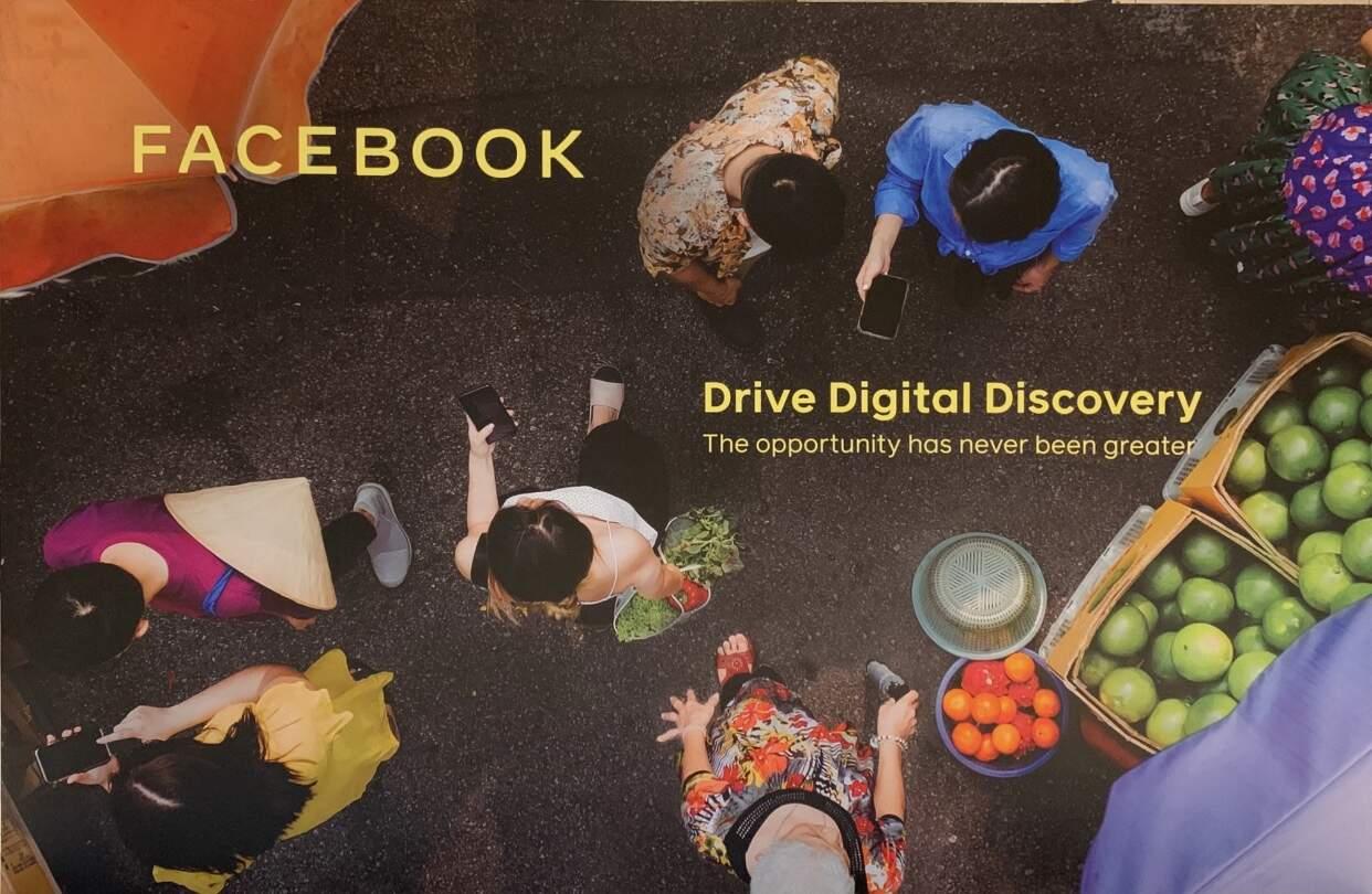 Insight คนไทยในยุค Discovery Generation