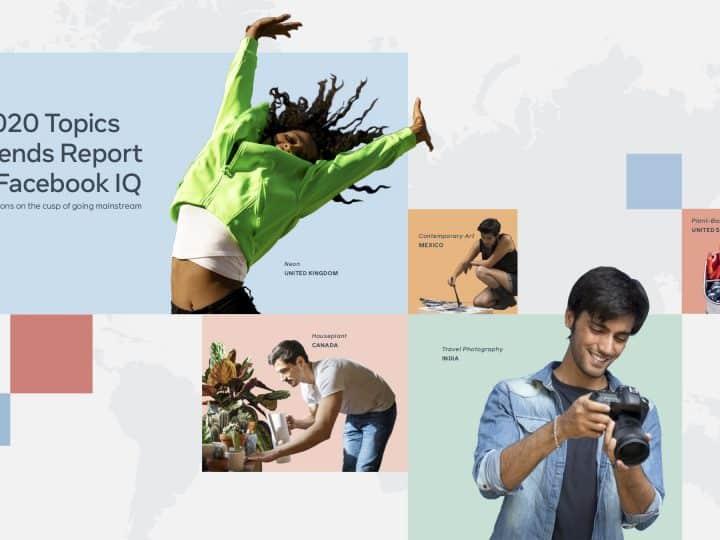 สรุป Facebook Trends and Insight 2020 จากรายงาน Facebook IQ