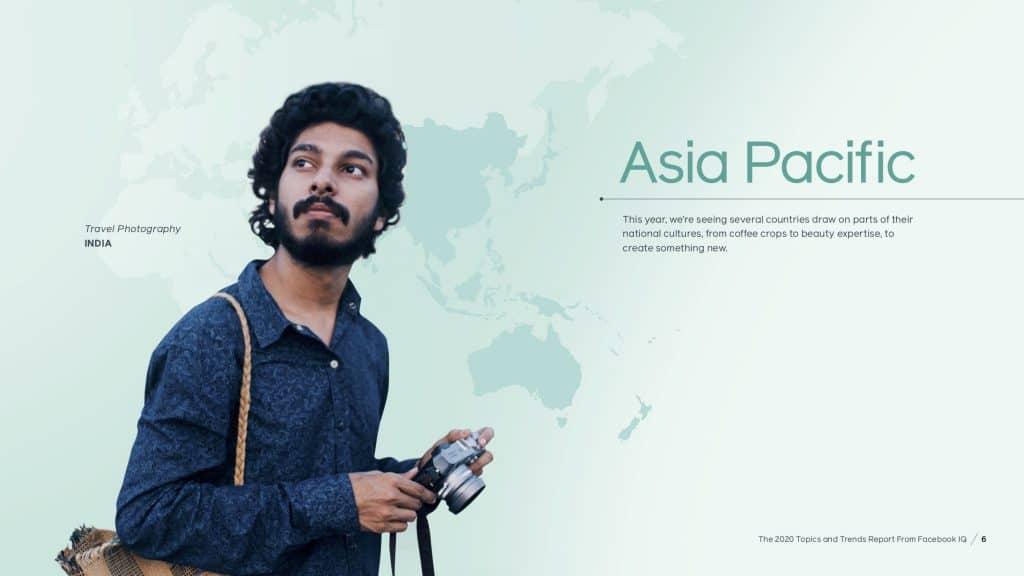 สรุป Facebook Asia Pacific Trend and Insight 2020 Facebook IQ