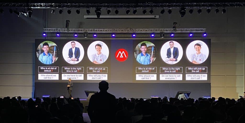 Krungsri Consumer Data Driven Marketingoops Summit 2020