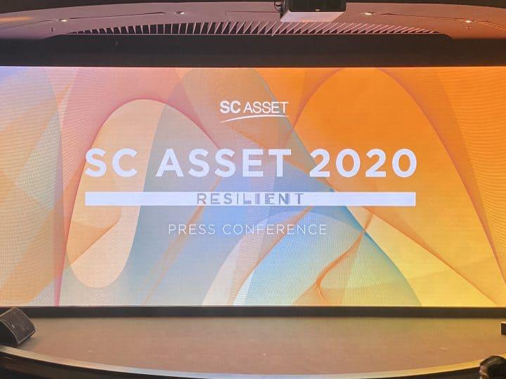 Resilient ยืดหยุ่นเพื่อรับมือความยุ่งเหยิง กลยุทธ์ฝ่าวิกฤตเศรษฐกิจไทย 2020 ของ SC Asset