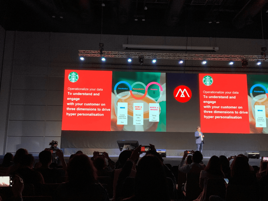 Connect for Customer Experience โดย Steven Ladd จาก Ogilvy งาน Marketing Oops Summit 2020