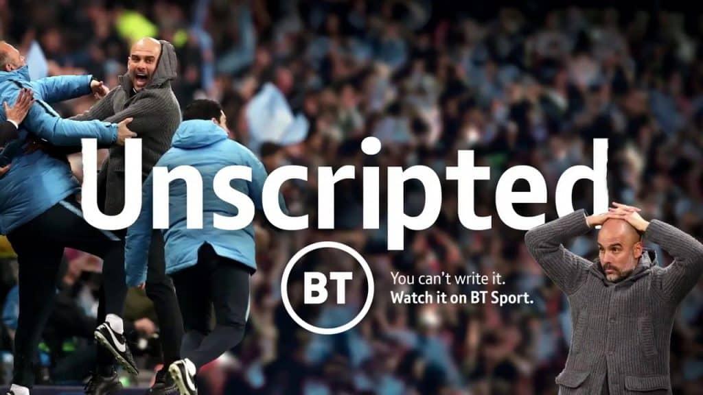 data-driven-football-bt sport unscripted