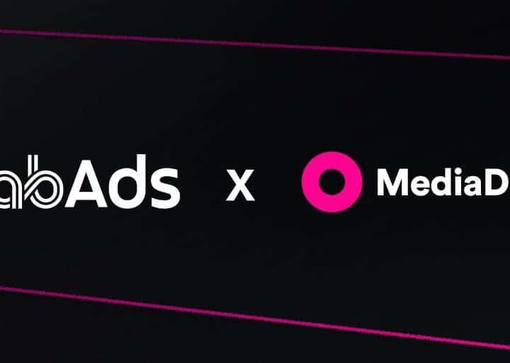 GRAB แต่งตั้ง Media Donuts เป็นตัวแทนจำหน่ายโฆษณาอย่างเป็นทางการ