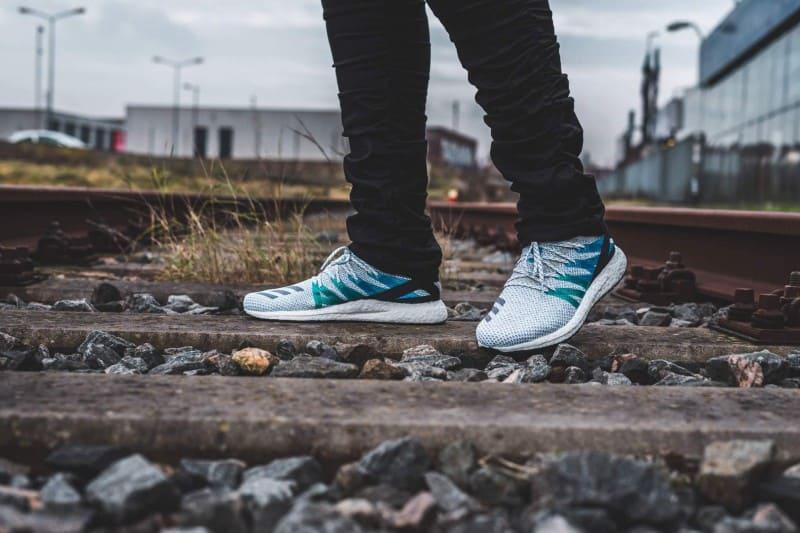 รองเท้า Data-driven design ที่ได้รับความร่วมมือกับ Open Source