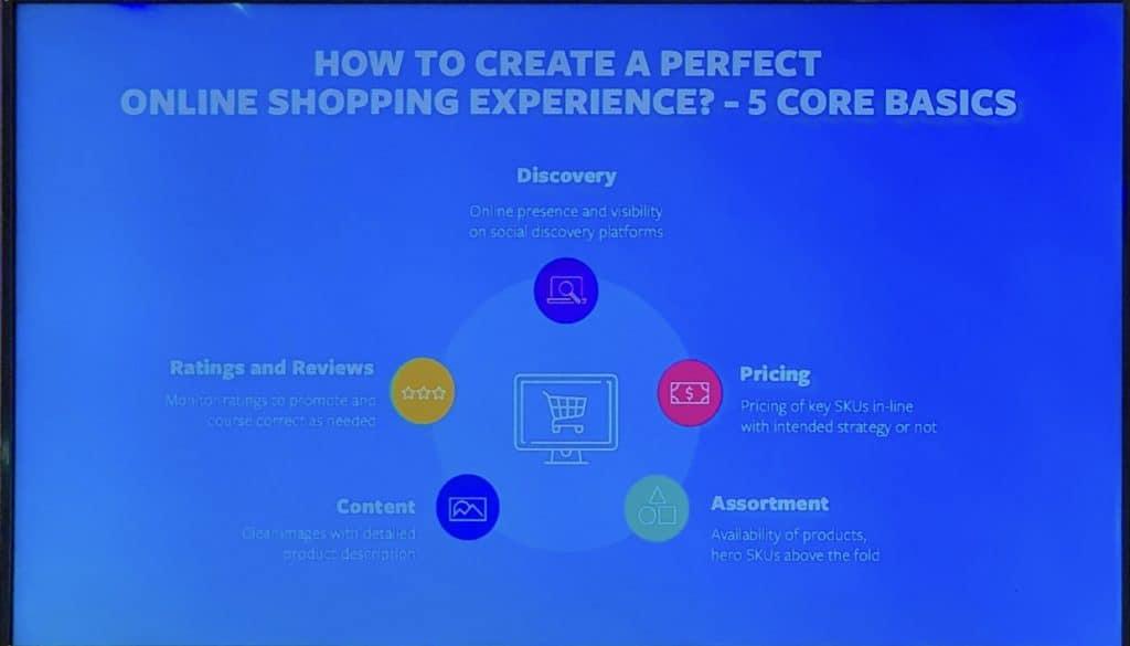 วิธีทำอย่างให้ลูกค้ารู้สึกดีกับร้านค้าออนไลน์ของเราในยุค Discovery Generation