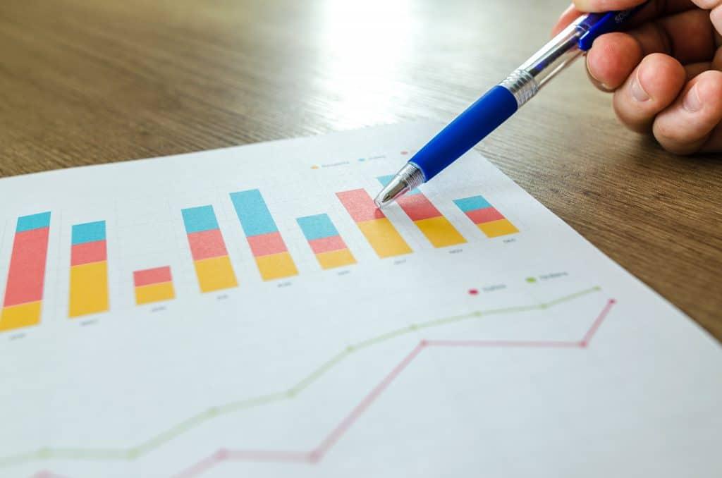 Customer data analytics metric how to analyze