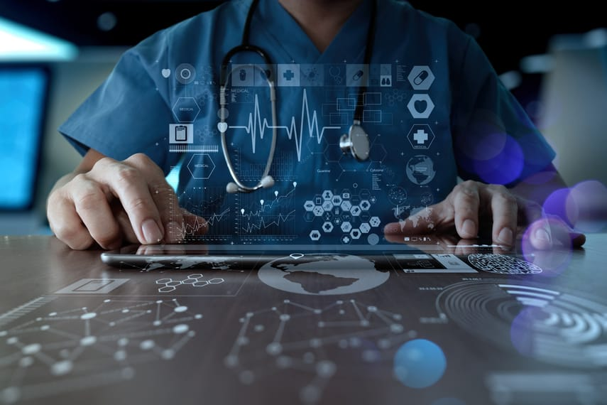 COVID-19 เข้ามาเปลี่ยนโลกไปไม่เหมือนเดิม กับ 4 บทเรียนสำคัญให้เราไม่ลืม Free Health Data, Collaboration ระหว่างรัฐและเอกชน และ Creativity ที่ลดการระบาดได้ดี