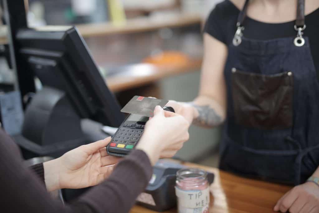 Customer data analytics metric transaction data