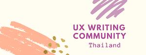 UX Writer Community