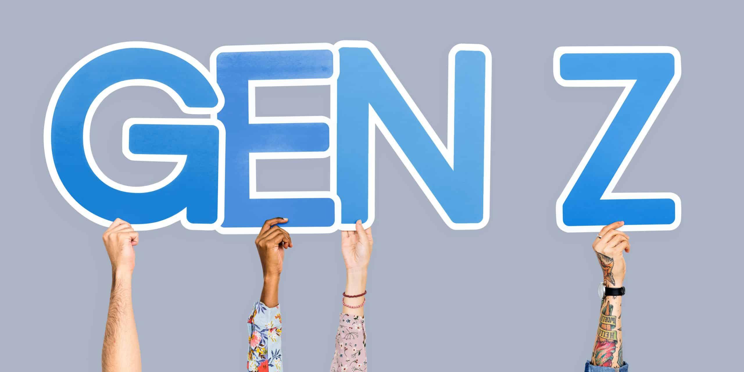 3 กลยุทธ์ Social Media Marketing 2020 เจาะกลุ่ม GEN Z
