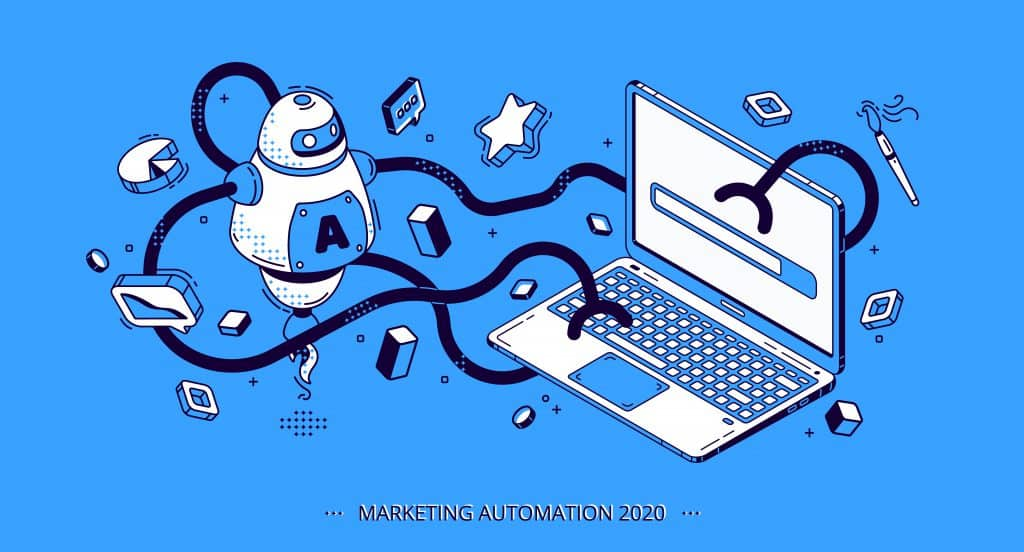 Gartner Report Marketer Data Key Problem Personalization