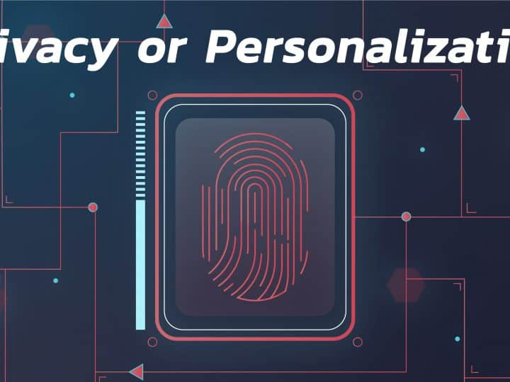 PDPA Data Privacy or Personalization