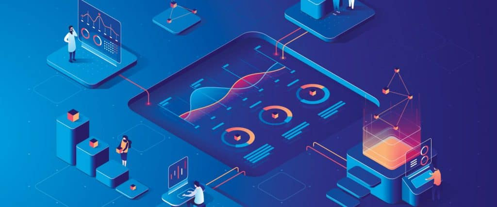 4 Types of Data Analytics for Marketer