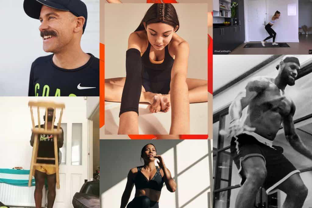 Nike ทำ การตลาด Gen-Z ในแคมเปญ The Living Room Cup Challenge