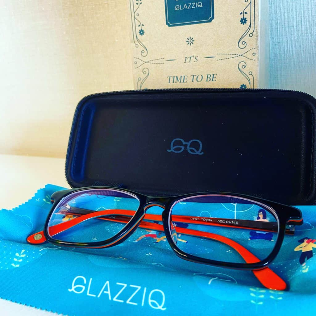 Glazziq Virtual Try On Glass Shop Online
