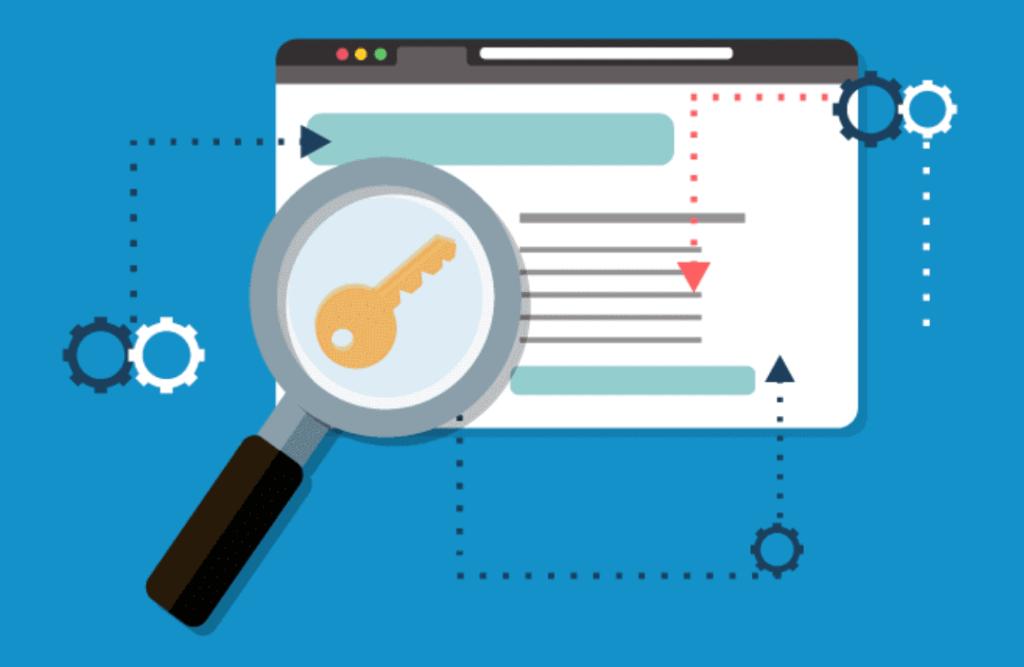 สำคัญมากๆ กับการทำ SEO คือการวางแผนว่าจะใช้ Keyword อะไรให้ Google จับ