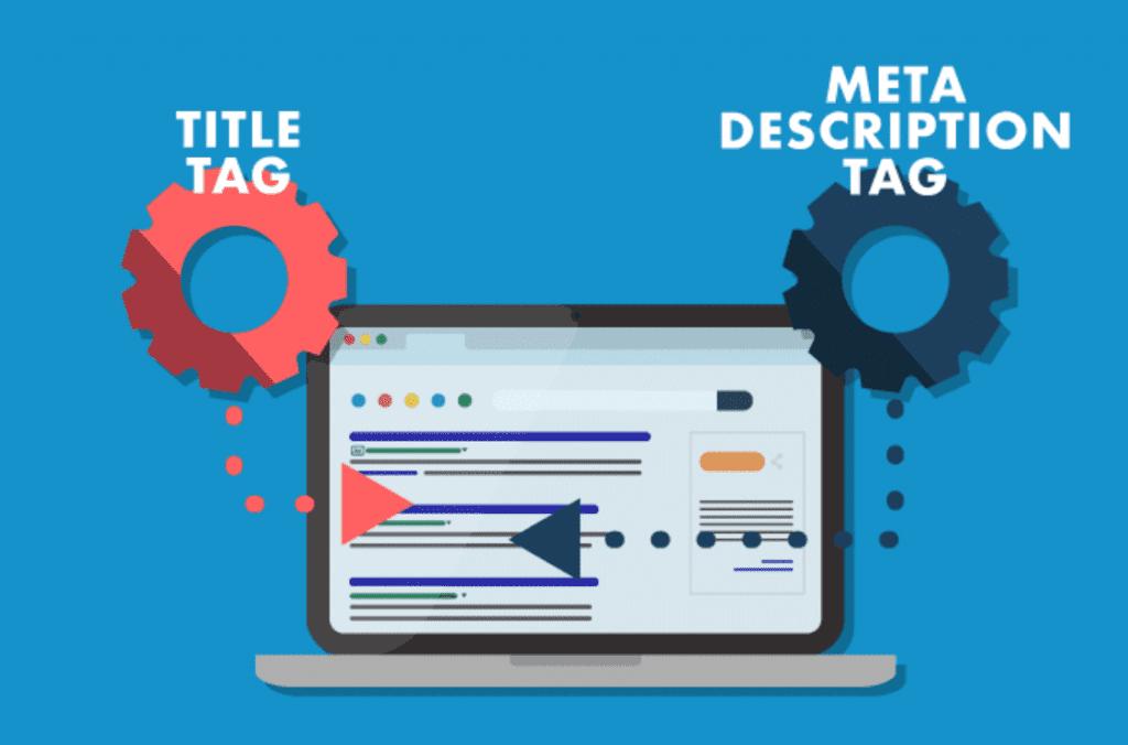 ทำ SEO ต้องใส่ใจ Title Tag กับ Meta Description ด้วย