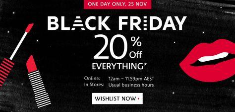"""Sephora รับมือกับข้อมูลมหาศาล อย่างไรใน """"Black Friday"""""""