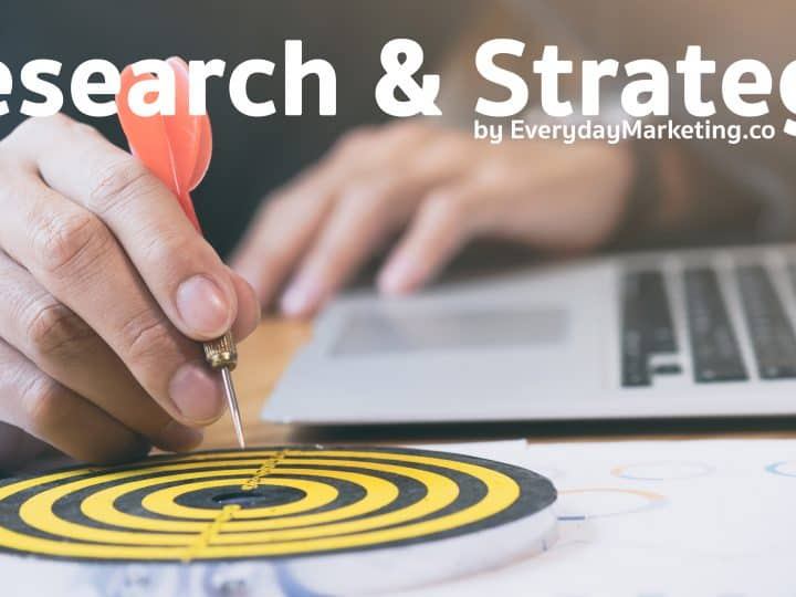 Marketing Strategy 101 Define Problem before Start Marketing