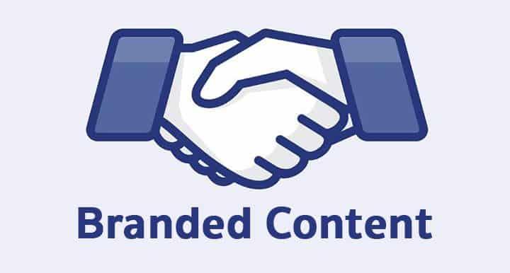 4 ข้อดีของการทำ Facebook Branded Content และบูสโพสแบบ Tag Sponsor แทน Advertiser แบบเดิม