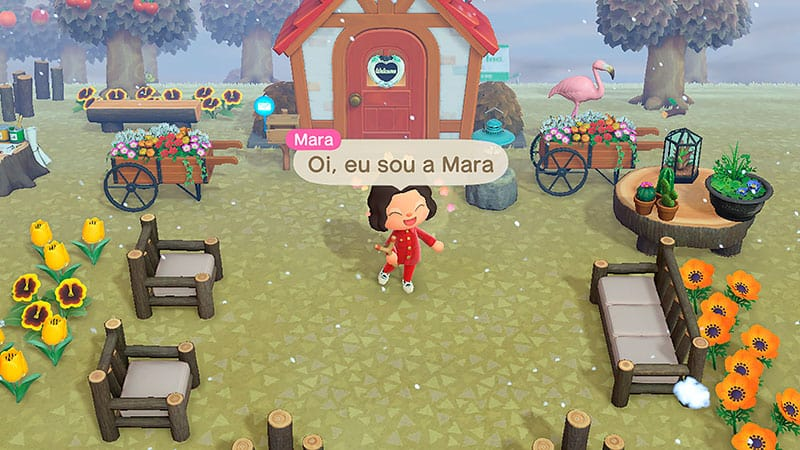New Normal Marketing Amaro Cross Collection Animal Crossing Digital Collection