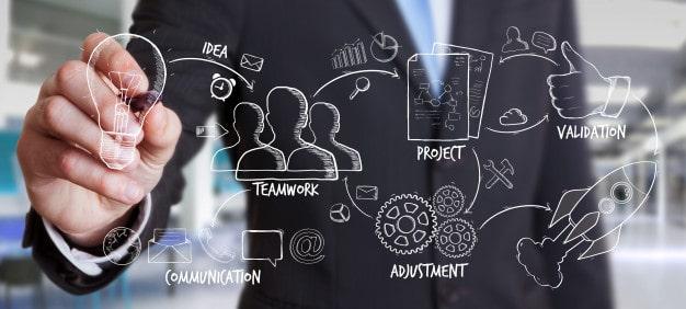 5 How to Perosnalization in Organization เริ่มจากการสร้างทีม MarTech หาคนที่แปล Data ให้กลายเป็นภาษาธุรกิจ จากนั้นก็ทำให้ทุกคนในองค์กรเห็นความสำคัญไปด้วยกัน