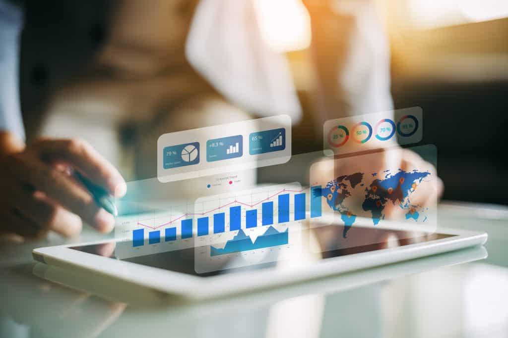 CPVAI Model หรือ Data Marketing Framework สำหรับนักการตลาดโดยการตลาดวันละตอน 1. Collect 2.  Prep 3. Visualized 4. Analyze 5. Idea