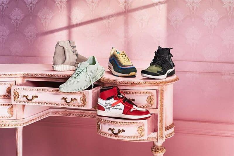 Fintech Klarna จัดรองเท้าหายากให้คนมีโอกาสได้ซื้ออีกครั้งในราคาดี