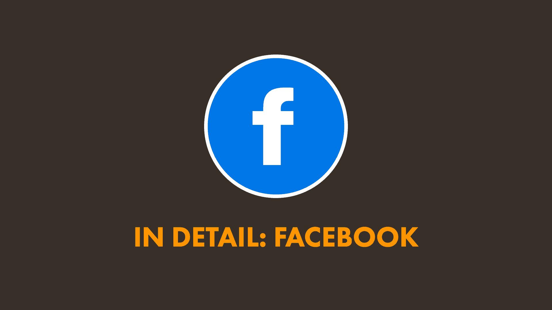 สรุปเทรนด์ Facebook ครึ่งปีแรกจากรายงาน Digital 2020 – We Are Social