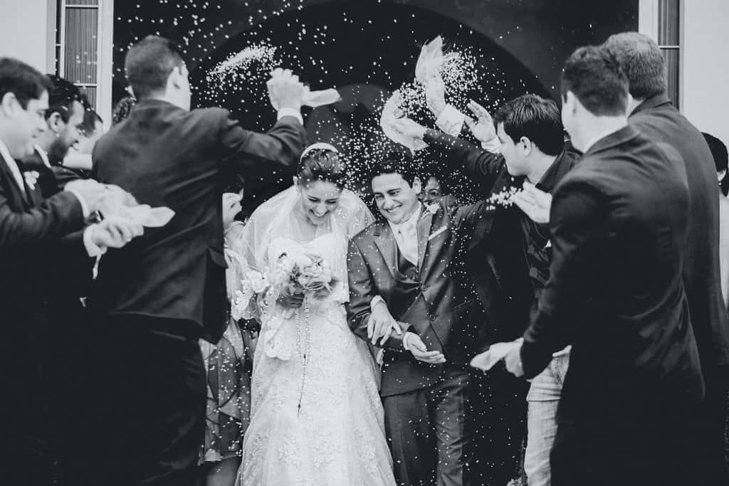 Life Event - Wedding