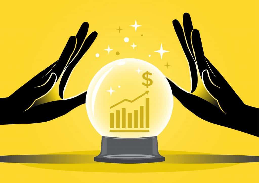 Data science for marketing 9 ข้อดีการใช้ดาต้าเพื่อเพิ่มยอดขาย predictive analytics