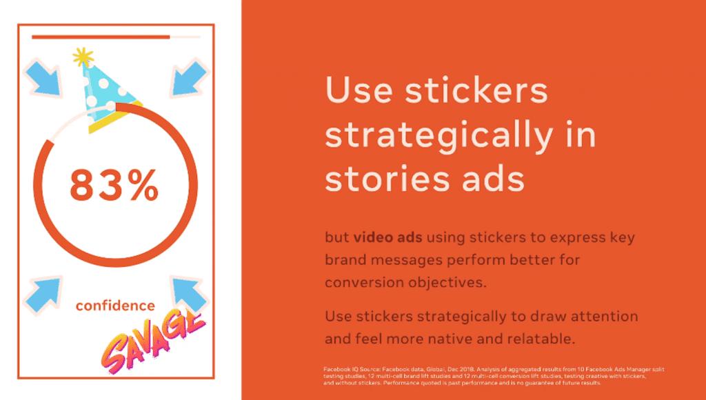 Stories Ads