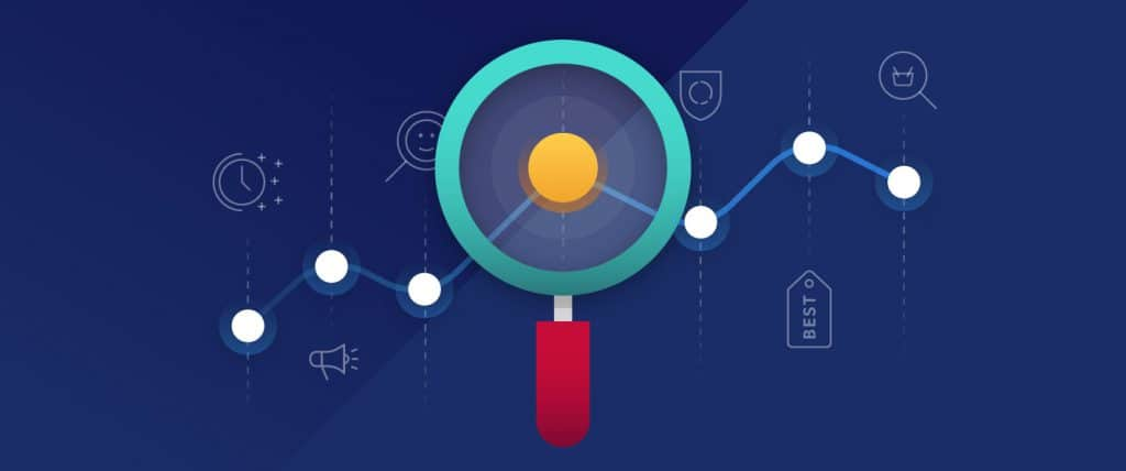 Data science for marketing 9 ข้อดีการใช้ดาต้าเพื่อเพิ่มยอดขาย